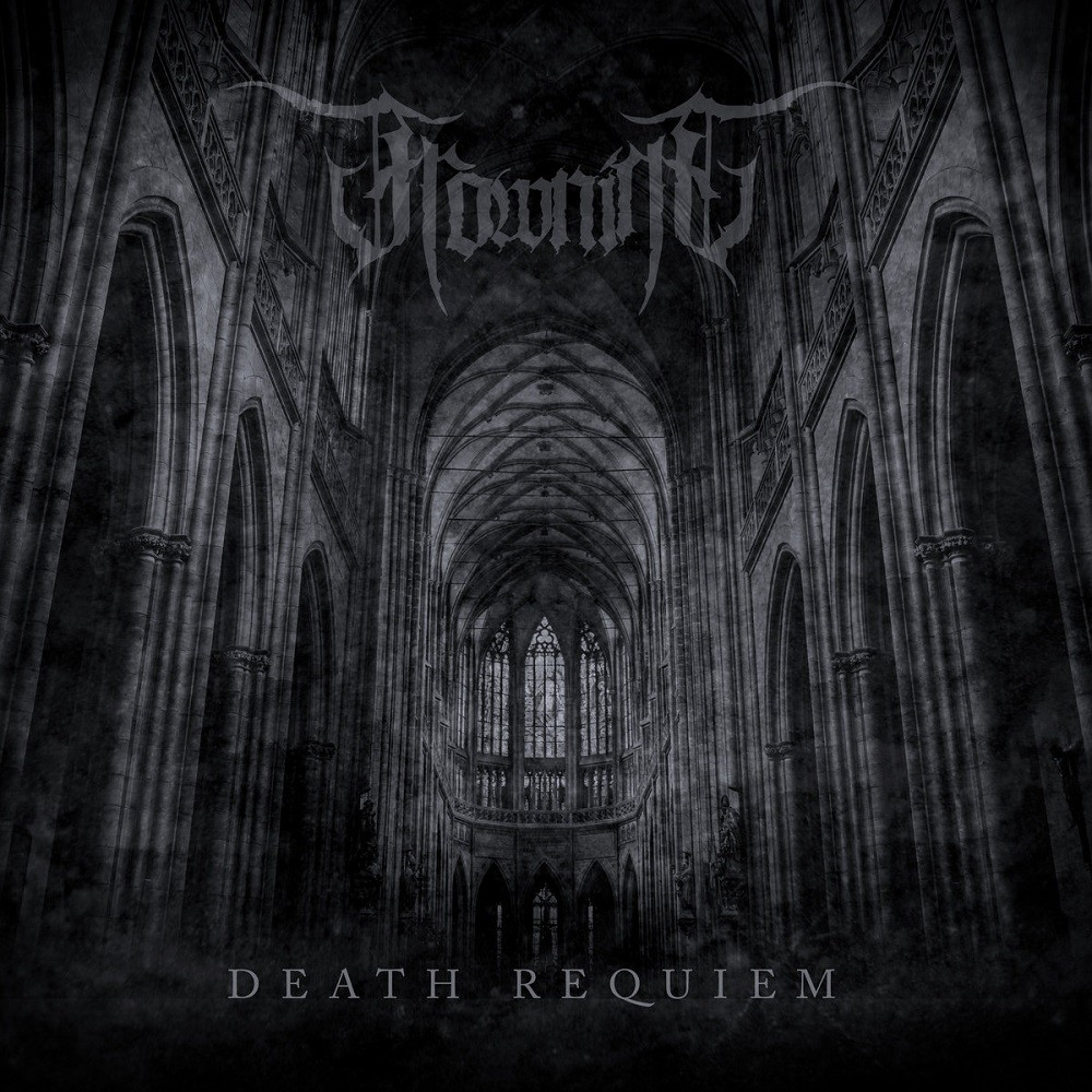 Frowning - Death Requiem