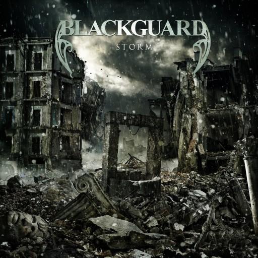 Blackguard - Storm 2020