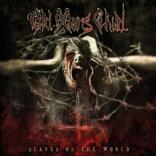 Old Man's Child - Slaves of the World 2009