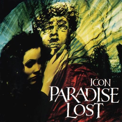 Paradise Lost - Icon 1993