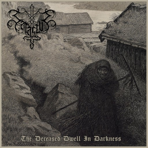 The Deceased Dwell in Darkness