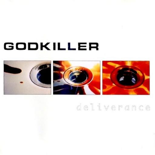 Godkiller - Deliverance 2000