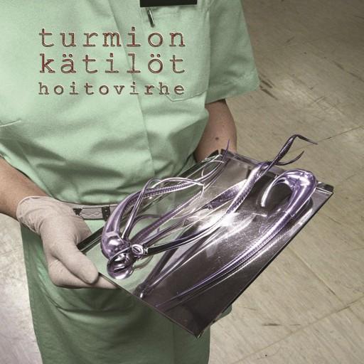 Turmion Kätilöt - Hoitovirhe 2004