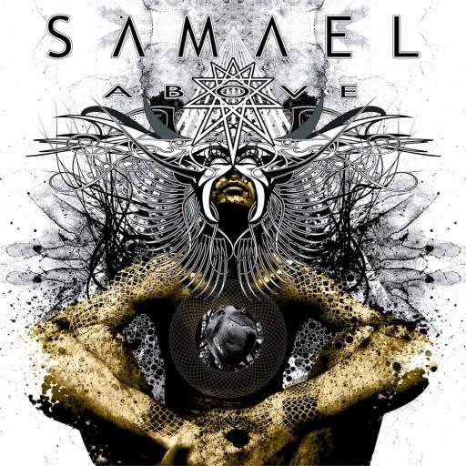 Samael - Above 2009