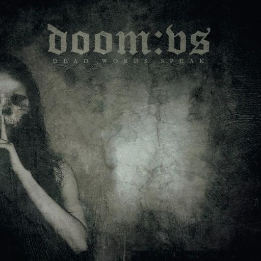 DOOM:VS - Dead Words Speak 2008