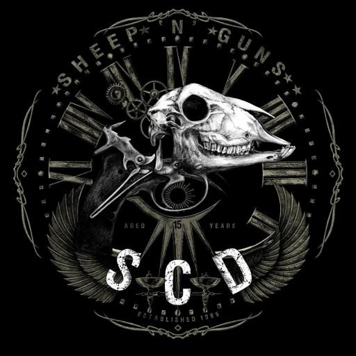 Sublime Cadaveric Decomposition - Sheep' n' Guns 2011