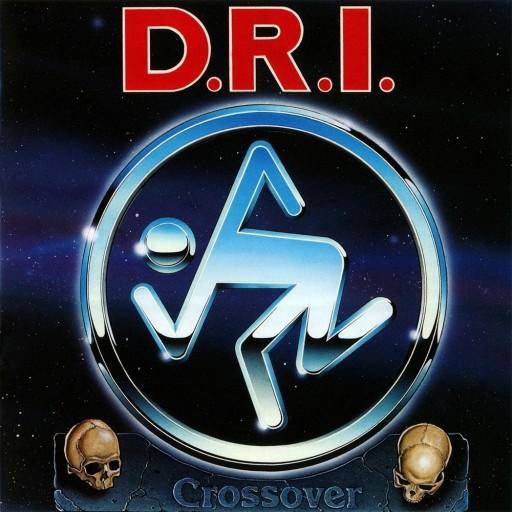 D.R.I. - Crossover 1987