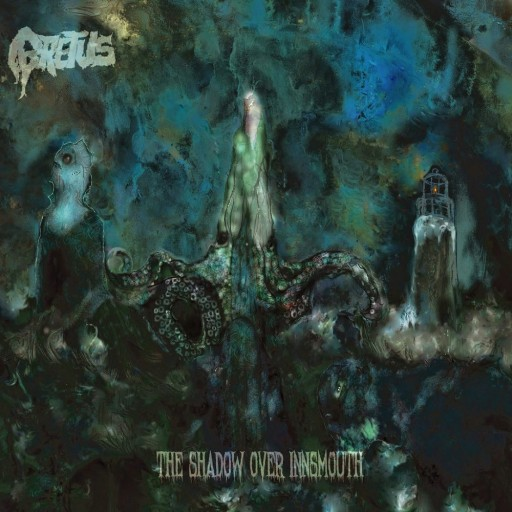 Bretus - The Shadow Over Innsmouth 2015