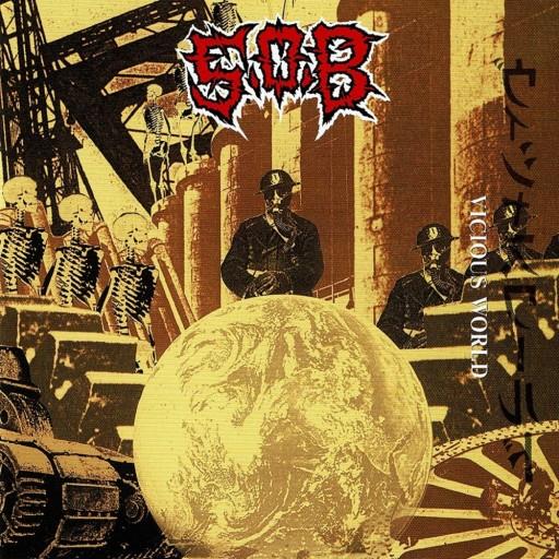 S.O.B. - Vicious World 1994