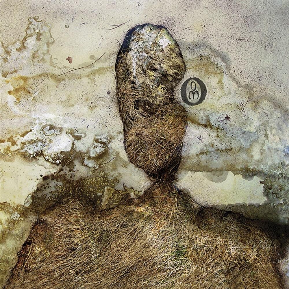Negură Bunget - OM (2006) Cover