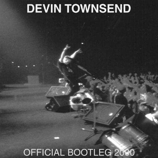 Official Bootleg 2000