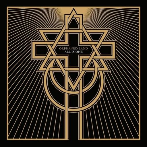 Orphaned Land - All Is One 2013