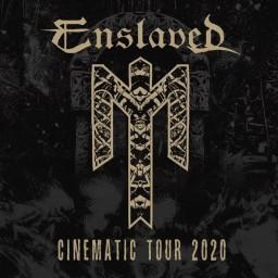 Cinematic Tour 2020