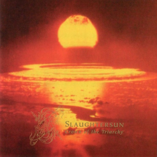Dawn - Slaughtersun (Crown of the Triarchy) 1998