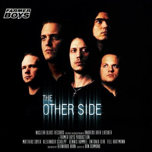 Farmer Boys - The Other Side 2004