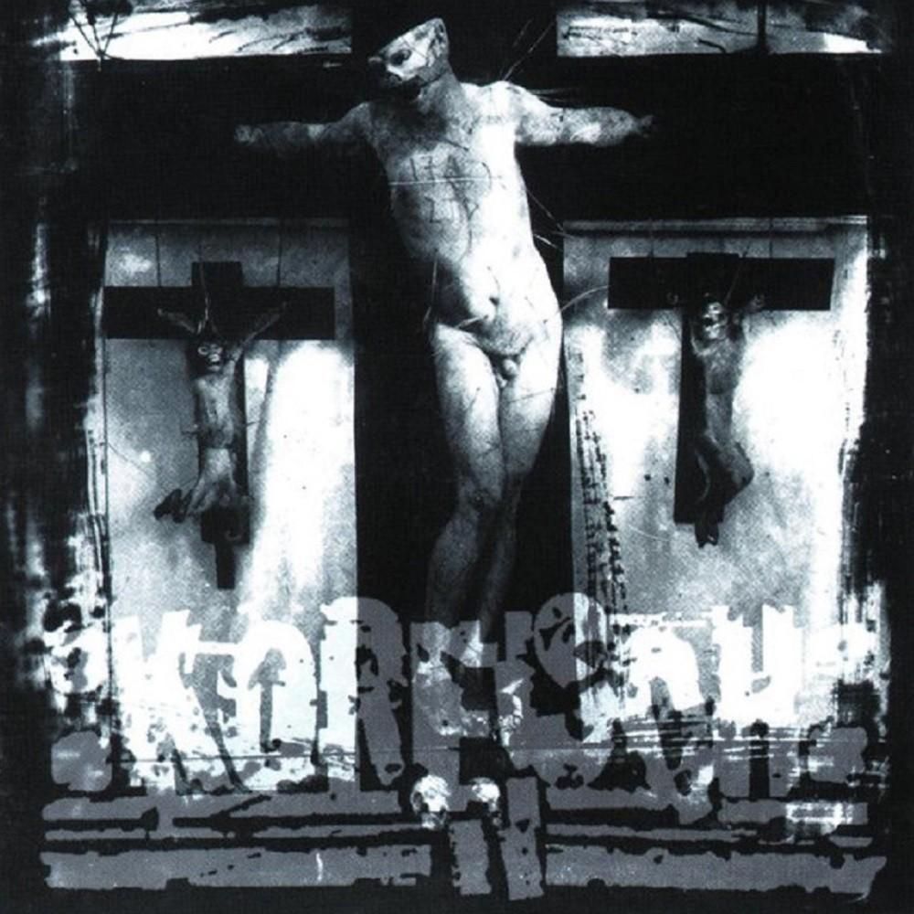 Koreisch - This Decaying Schizophrenic Christ Complex (1999) Cover