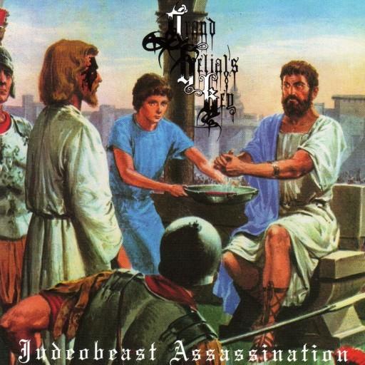 Grand Belial's Key - Judeobeast Assassination 2001