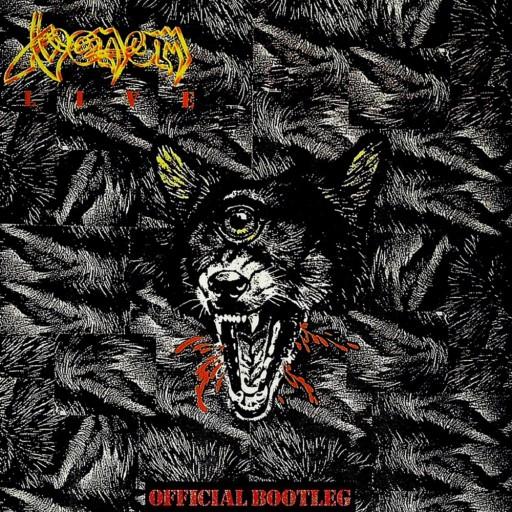 Venom Live: Official Bootleg