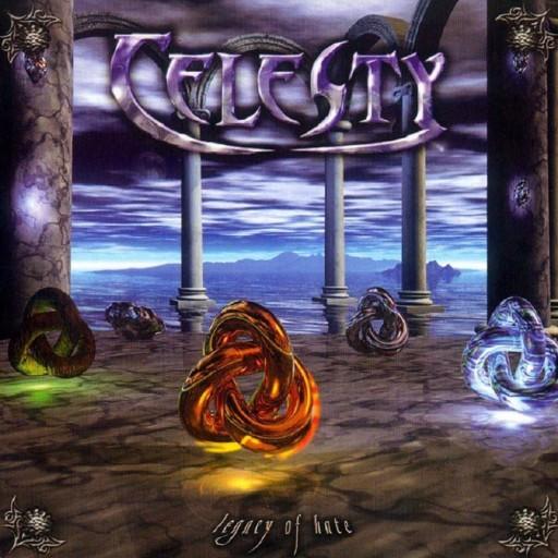 Celesty - Legacy of Hate 2004