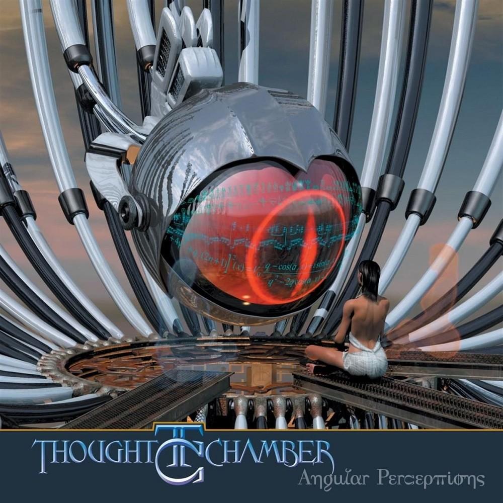 Thought Chamber - Angular Perceptions