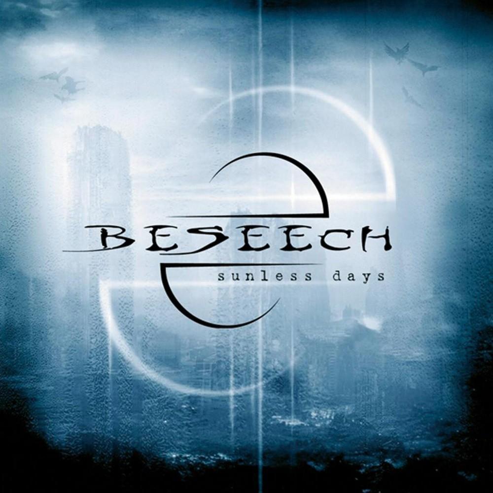 Beseech - Sunless Days (2005) Cover