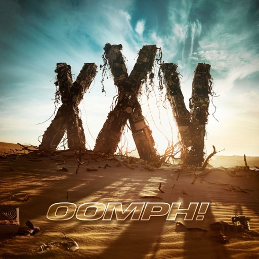 Oomph! - XXV 2015