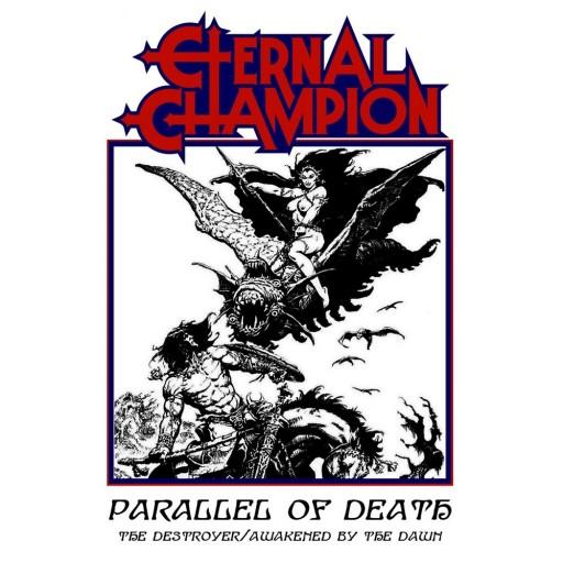 Eternal Champion - Parallel of Death 2017