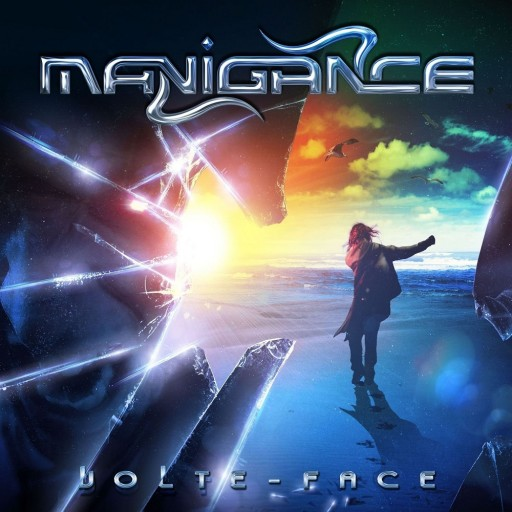Manigance - Volte-Face 2014