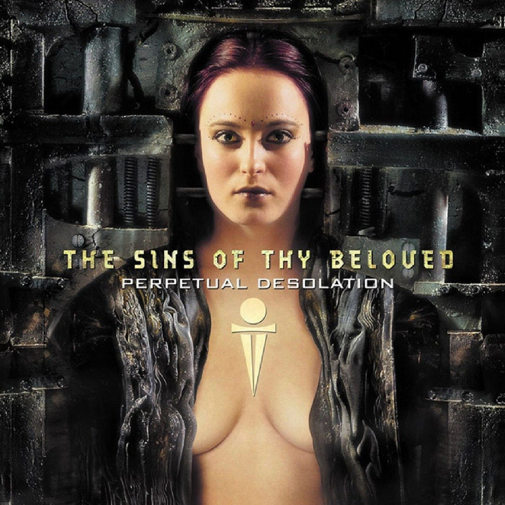 Sins of Thy Beloved, The - Perpetual Desolation