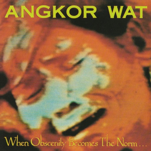 Angkor Wat - When Obscenity Becomes the Norm... Awake! 1989