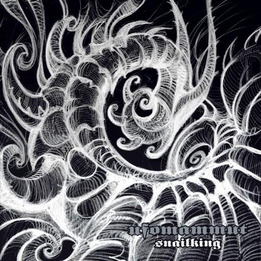 Ufomammut - Snailking 2004