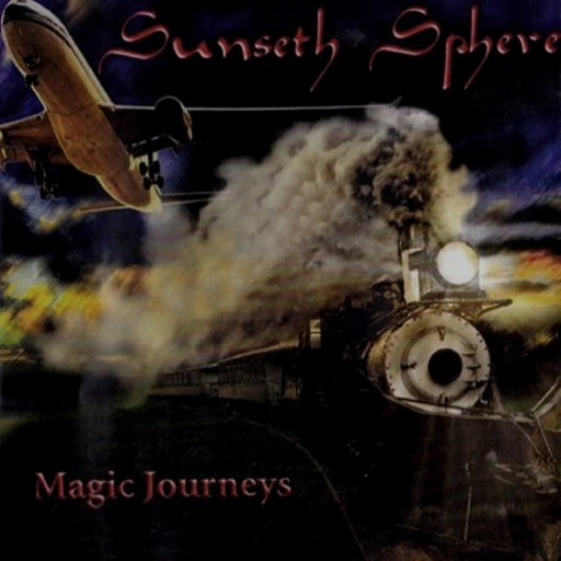 Sunseth Sphere - Magic Journeys 2010