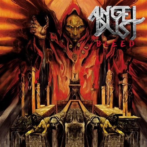 Angel Dust - Bleed 1999