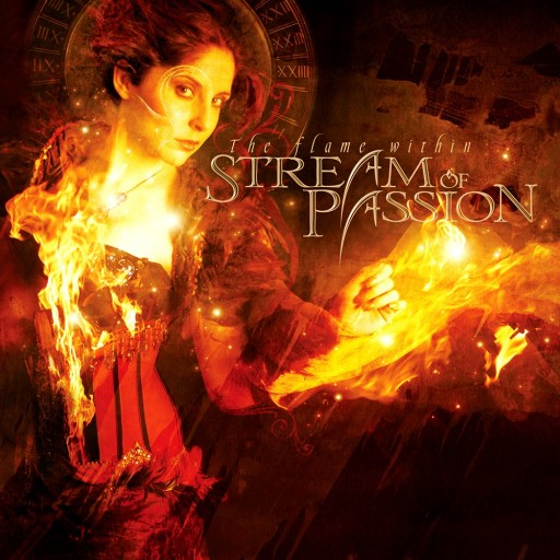 Stream of Passion - The Flame Within 2009
