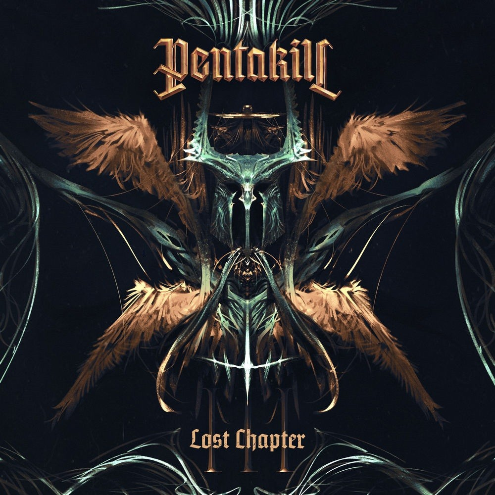 Pentakill - Lost Chapter (2021) Cover