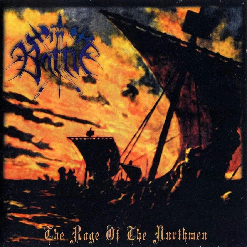 In Battle - The Rage of the Northmen