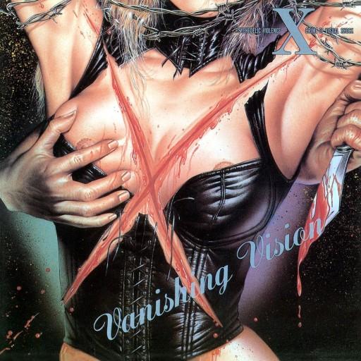 X Japan - Vanishing Vision 1988
