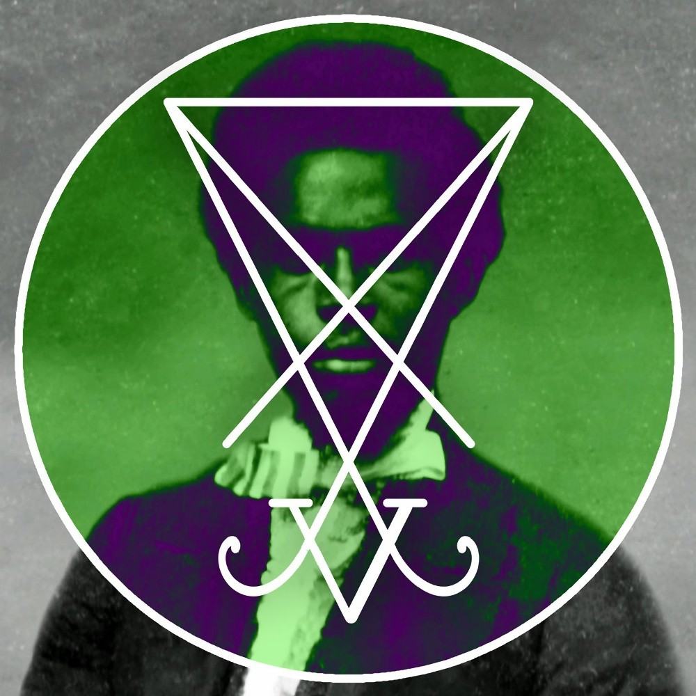 Zeal and Ardor - Devil Is Fine (2016) Cover