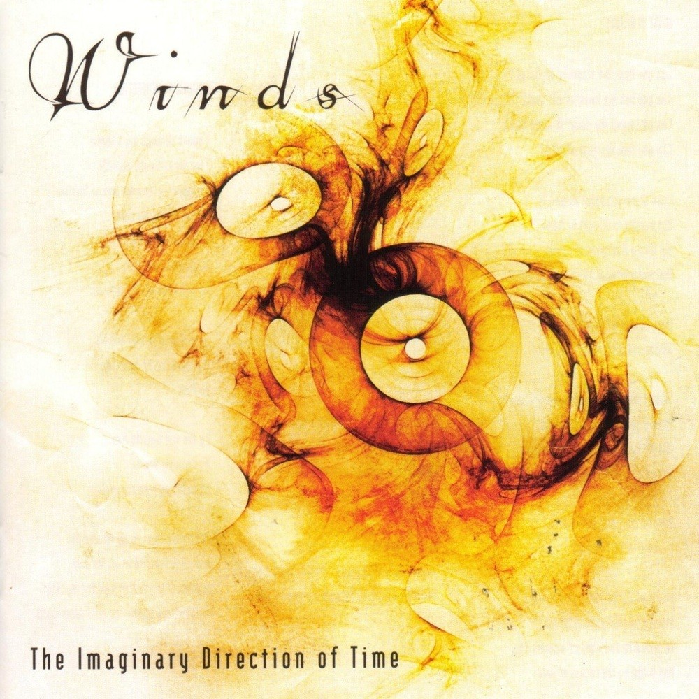 Winds - The Imaginary Direction of Time (2004) Cover