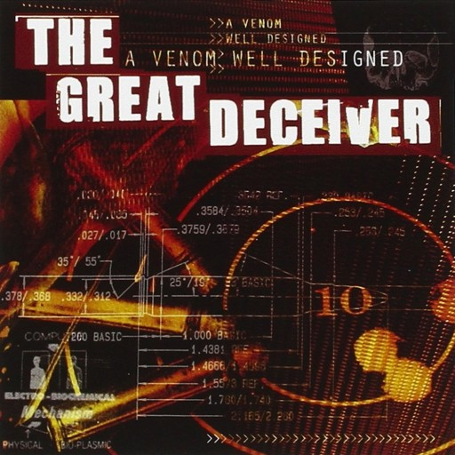 Great Deceiver, The - A Venom Well Designed 2002