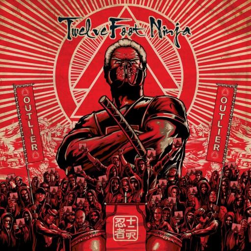 Twelve Foot Ninja - Outlier 2016