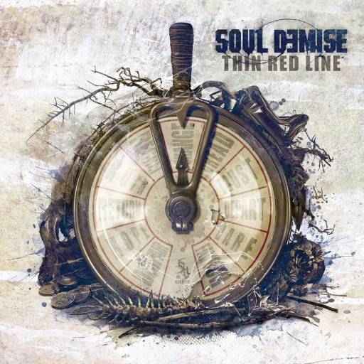 Soul Demise - Thin Red Line 2017