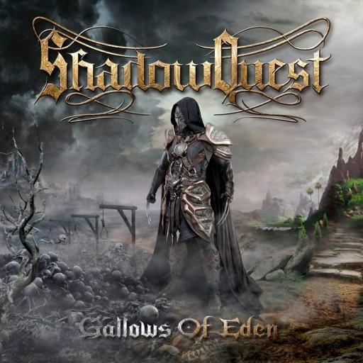 ShadowQuest - Gallows of Eden 2020