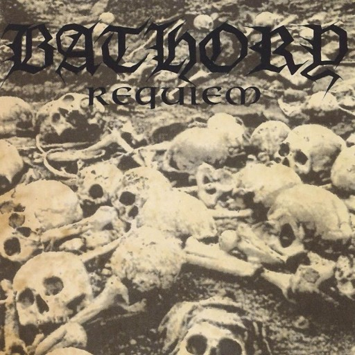 Bathory - Requiem 1994