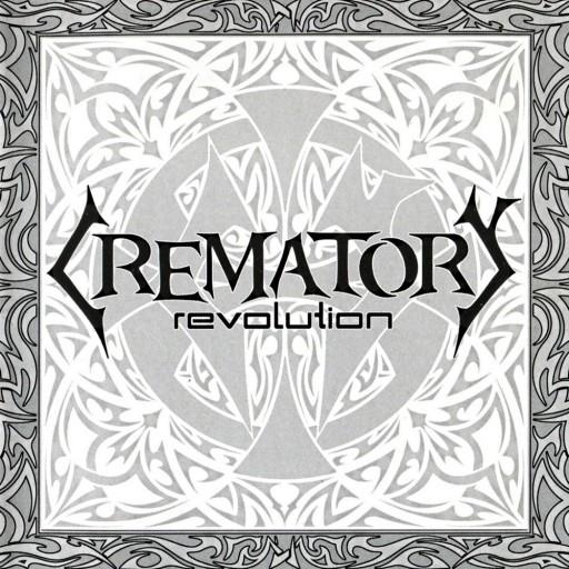 Crematory - Revolution 2004