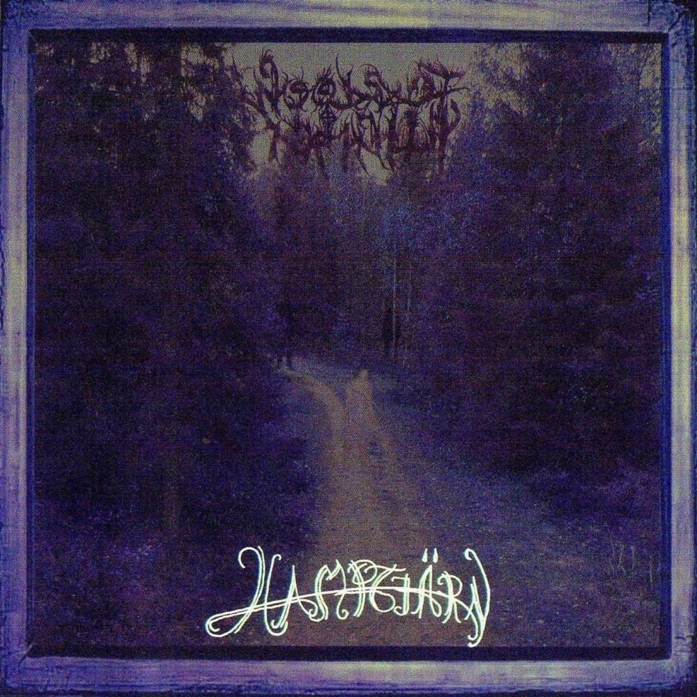 Woods of Infinity - Hamptjärn