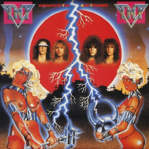 TNT - Knights of the New Thunder 1984