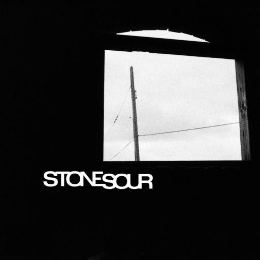 Stone Sour - Stone Sour 2002