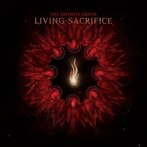 Living Sacrifice - The Infinite Order 2010