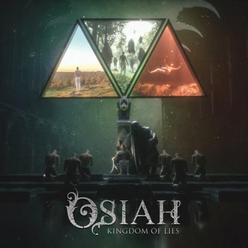 Osiah - Kingdom of Lies 2019